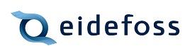 Eidefoss Logo